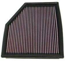 2003-2010 BMW 520 523 525 528 530 630 Z4 K&N Air Filter -NEW- 33-2292