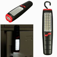 37 LED Inspection Cordless Magnetic Lamp Torch Flashlight Camping Work Light