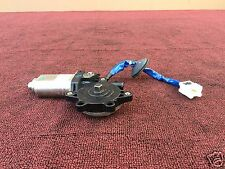INFINITI G35 COUPE 2003-2007 OEM RIGHT PASSENGER WINDOW MOTOR. 70K