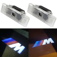 NEW For BMW X5 E39 2x Ghost Shadow Projector Laser LED light Door Logo Courtesy