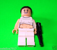 LEGO Star Wars Personaggi # Padme Amidala con pistola da Set 75021 # = Top!