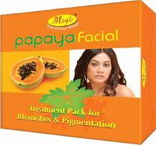 Nature's Essence Magic Papaya Facial Mini Treatment Kit For Pigmentation- 52gm