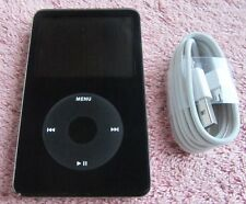 Apple iPod classic 5.5 Gen (32GB SSD), Wolfson DAC, New 32GB SSD Drive, New Batt