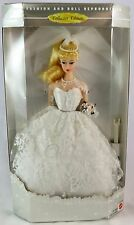 Mattel 1996 Wedding Day Barbie Doll Sealed