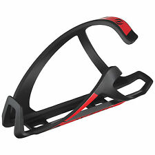 Portaborraccia SCOTT SYNCROS TAILOR CAGE 1.5 Right Black/Red Neon/BOTTLE CAGE