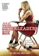 NEW - All Cheerleaders Die
