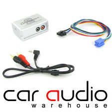 Connects2 CTVVGX001 VW Polo 1998 - 2003 Car Aux In iPod iPhone Interface Adaptor