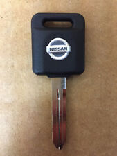 OEM Master Transponder Chip Key Uncut For Nissan Maxima H0564-2Y900 Free Ship