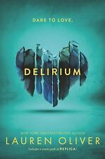 Delirium (Delirium Trilogy) by Oliver, Lauren
