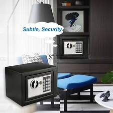 """Personal Digital Electronic Safe Box Keypad Lock for Home Office 12"""""""