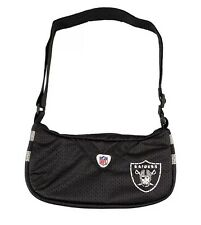 NFL Oakland Raiders Jersey Purse Women's Hand Bag