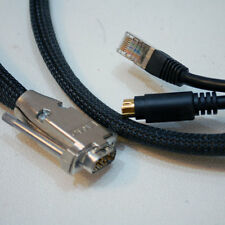 Tandberg HD AMP Amphenol Ethernet ISDN Cable 2M Video conference audio
