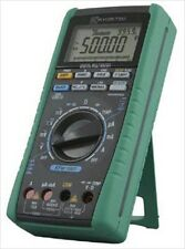 KYORITSU KEW1061 Digital Multimeter, Digital tester, High Accuracy, Japan