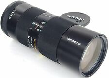 TAMRON SP 70-210 3.5 Macro-Zoom - Macro 210mm/1:4 (52A)