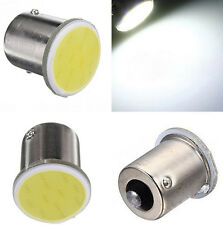 10x Cool White 1156 BA15S P21W 1 COB LED Reverse Backup light Lamp Bulb
