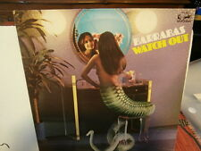 "barrabas""watch out""lp12""or.fr.eurodisc:913092 de 1976"