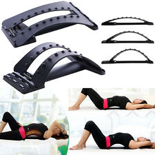 NEW Back Massage Magic Stretcher Fitness Equipment Stretch Relax Mate