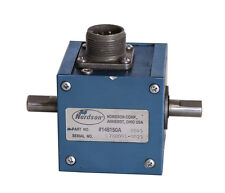 NORDSON #148150A 0045 Torque Transducer
