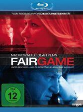 Fair Game [Blu-ray](NEU & OVP) Naomi Watts, Sean Penn