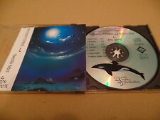 Ron Boots  Different Stories And Twisted Tales CD Ambient Downtempo