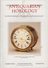 Hourglasses English & Scottish Tombstones. Self-Winding Watch History.   D2.227