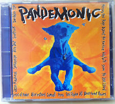 Pandemonic by Various SWERVEDRIVER, ALICE IN CHAINS (CD, 1994, Sony)