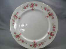Duchess June Bouquet dinner plate.