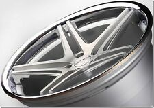 "4X 20 inch 20"" OC30 2085 2010 HOLDEN VE VF FORD BF FG XR8 MERC AUDI CONCAVE"