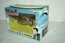MIYAZAKI ACTION FIGURE VEHICLE CAGLIOSTRO ACTION FIGURE NUOVA VER JAP TN1 49347