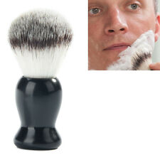 New Men's Badger Hair Bristles Shaving Brush Barber with Wooden Handle