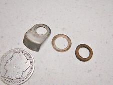 75 HONDA XL250 FRONT BRAKE WEAR INDICATOR & FELT SEALING WASHER