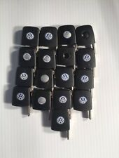 Lot of 17 OEM Volkswagen VW Passat Golf Jetta Remote Flip Key Keyless Entry