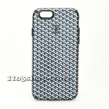 Speck CandyShell Luxury Inked Hard Case fo iPhone 6 iPhone 6s Geo CHARCOAL/Black