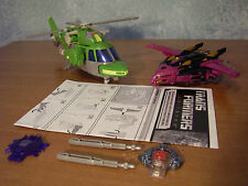 Transformers Universe Springer and Ratbat