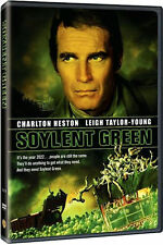 SOYLENT GREEN / (WS) - DVD - Region 1