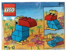 LEGO PROMOTIONAL SET Toucan 2163 released 1997