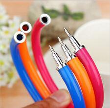 3 Pieces combo Bracelet / Bangle & Pill Capsule Ballpen Ball Point Pen Fun Gift