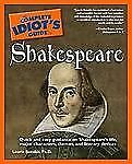 The Complete Idiot's Guide to Shakespeare-ExLibrary