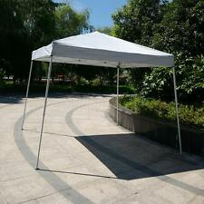 EZ Pop Up Wedding Party Tent Outdoor Patio Folding Gazebo Canopy Shade Shelter