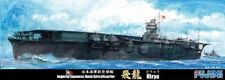 Fujimi  TOKU-56 1/700 IJN Aircraft Carrier Hiryu from Japan