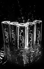 RUSH ENERGY DRINK - 24 x 250 ml cans.