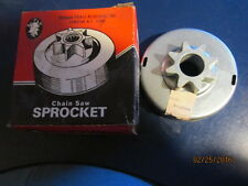NOS NPA Jonsered 75 751 80 90 701 910 Chainsaw 3/8 8 Tooth Sprocket N262A8