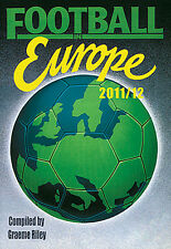 Football in Europe 2011/12 - European Statistics book Results League Tables