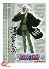 Bleach Urahara Kisuke Wall Scroll GE9715 Japan Anime Silk Fabric Poster
