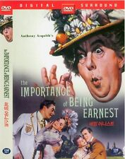 The Importance Of Being Earnest (1952) DVD - Anthony Asquith (New & Sealed)