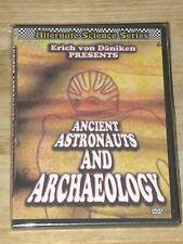 Erich von Daniken's: Ancient Astronauts And Archaeology