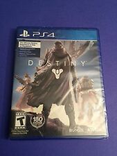 Destiny for PS4 NEW