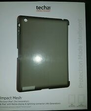 Tech21 Impactology iPad 3rd/4th Generation w/ Retina display& lighting connector