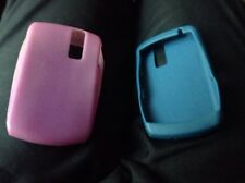 BlackBerry Curve 9370 - Silicone / Gel Protective Case