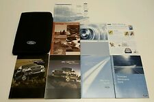 2006 FORD F-150 OWNERS MANUAL V8 5.4L 4.6L V6 4.2L REGULAR EXTENDED CREW CABS